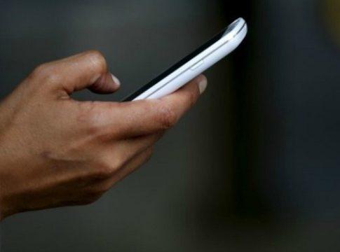 mobile use of government employees maharashtra