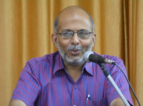 cpi-Adv. A Jayashankar