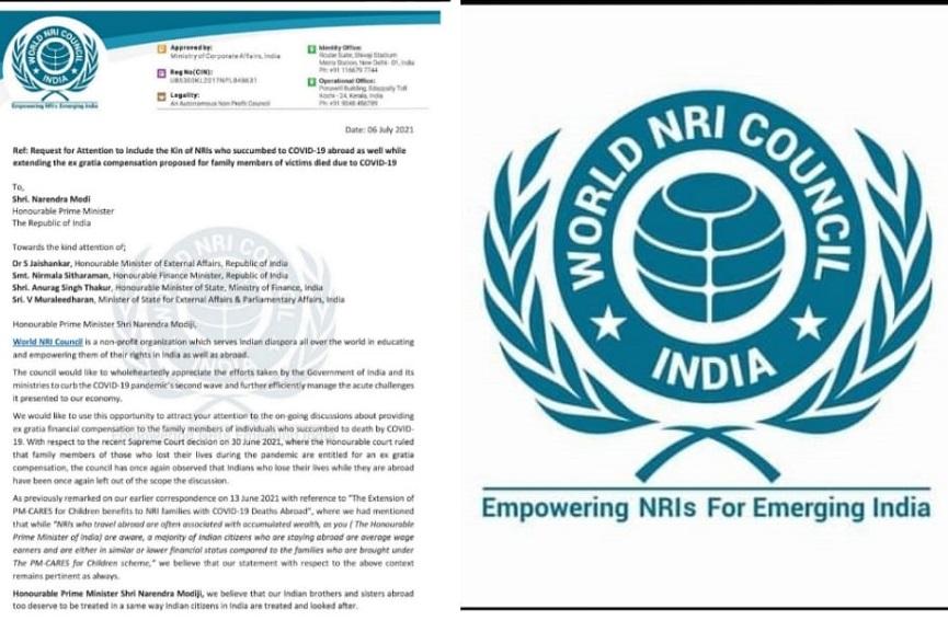world-nri-council-letter
