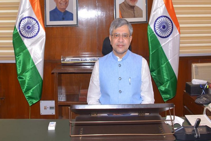 Aswini Vaishnav