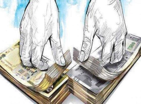 Valapattanam Bank Fraud