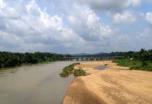 bharathappuzha river