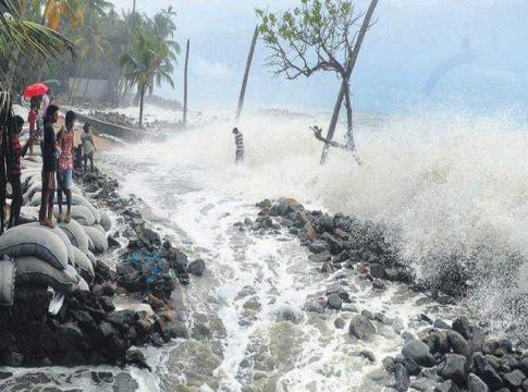 vatakara sea attack