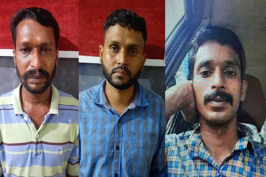 Chevayur Rape Case