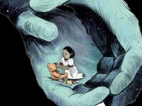 Rape Case in Palakkad