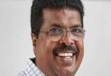 Death threat against PP Chitharanjan