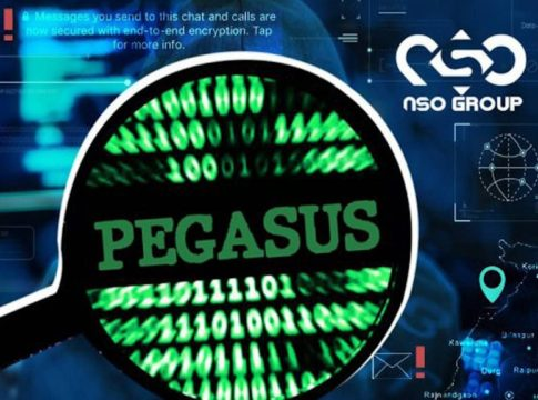 pegasus-spyware project