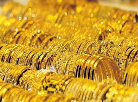 Gold Price Kerala