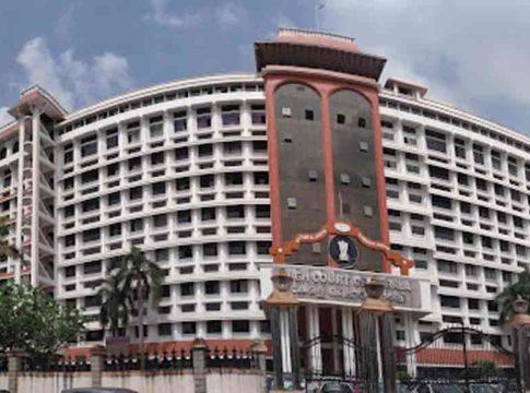 ISRO spy case conspiracy