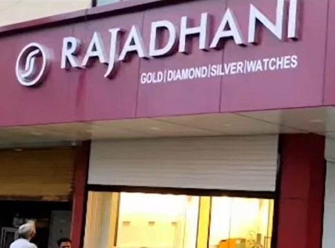 Hosangady Jewelry Theft