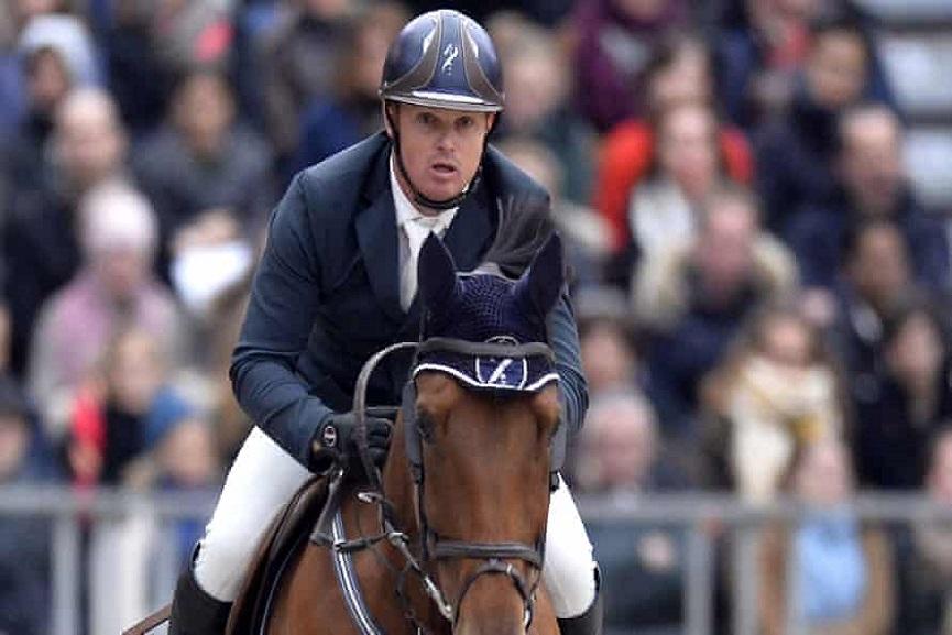 Jamie Kermond-Olympics