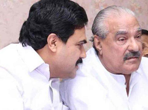 Kerala Congress-Left Alliance