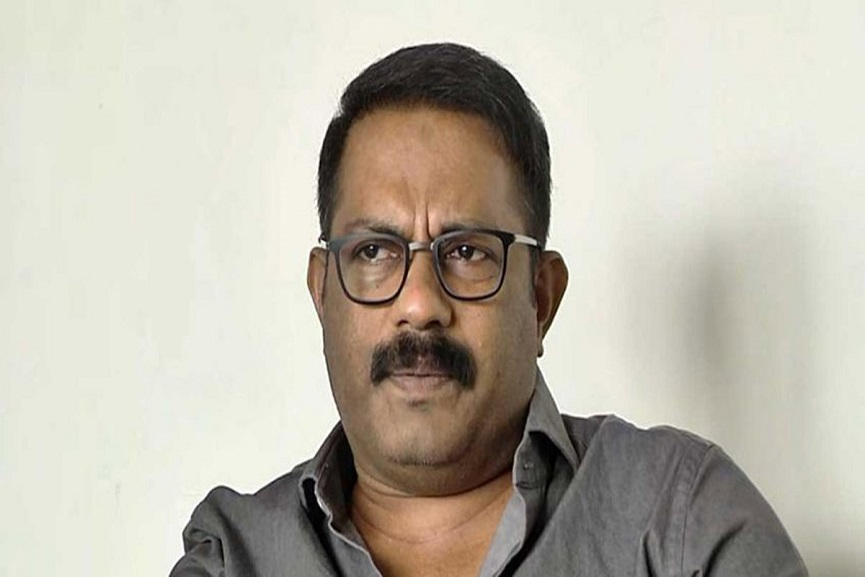 KM Shaji Vigilance case