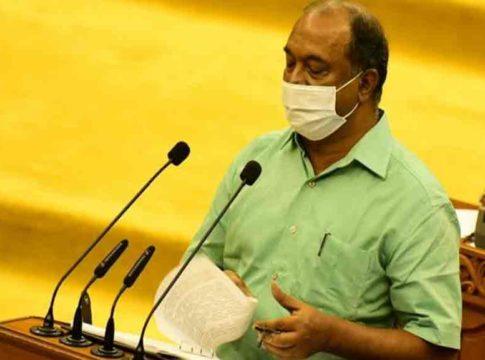 Govt's help in covid crisis