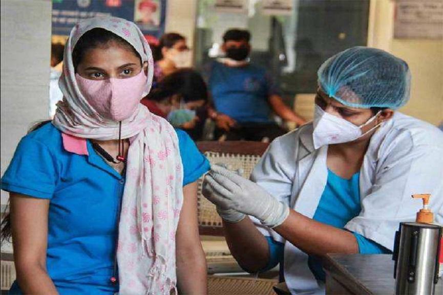 Kerala Vaccination