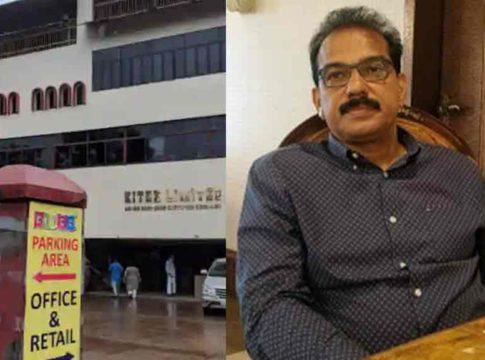 Kitex Issue against Kunnathunad MLA