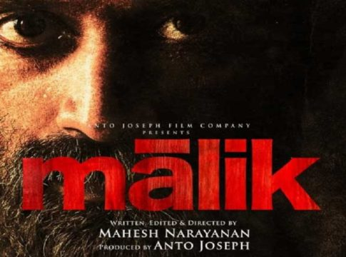Malik July 15th on Amazon Prime OTT