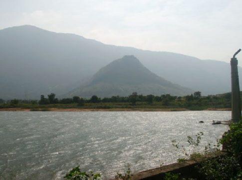 Meenkara Dam-man found dead