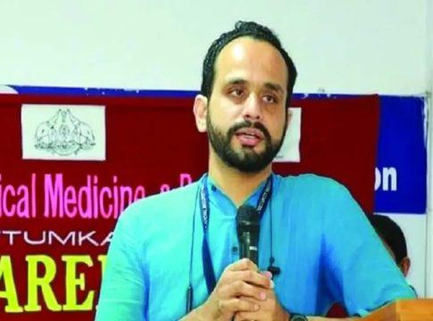 Muhammad Ashil
