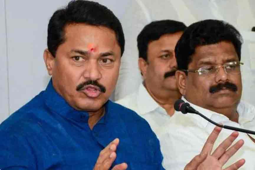 Nana-Patole against Shiv Sena, NCP