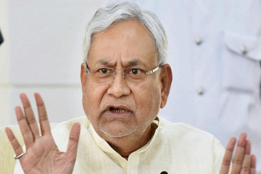Nithish Kumar