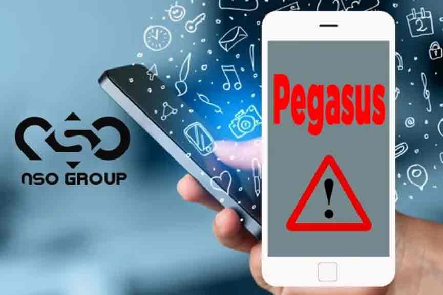 Pegasus Controversy