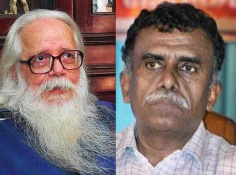 RB-Sreekumar's bail plea