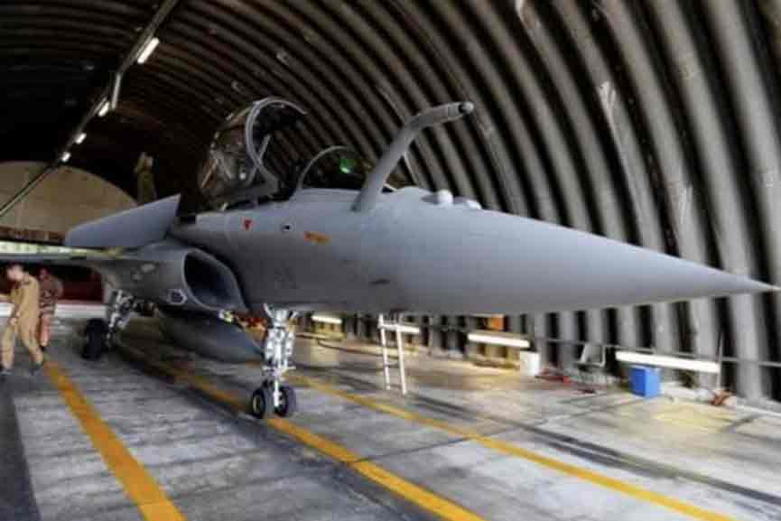 Rafale-jets in India