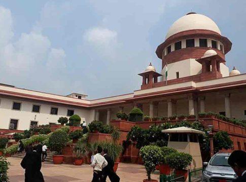 Pegasus row in Supreme-Court