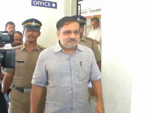 TO-Sooraj's petition in High Court