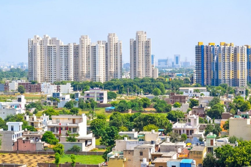 real-estate-delhi ncr