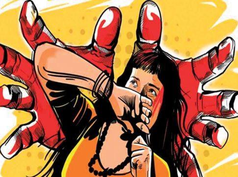 Woman raped in Kozhikode