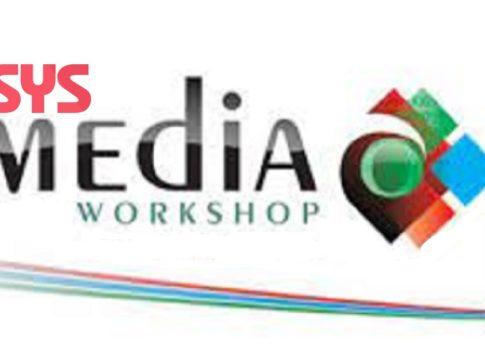 SYS Media Workshop July 30th tomorrow