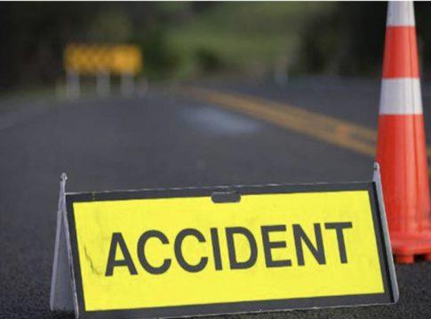 car accident-Australia