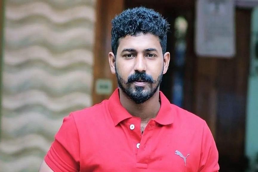 Akash Thillankeri-gold smuggling