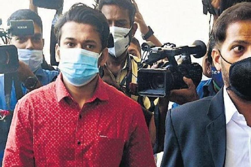 Court rejects Arjun Ayanki's custody