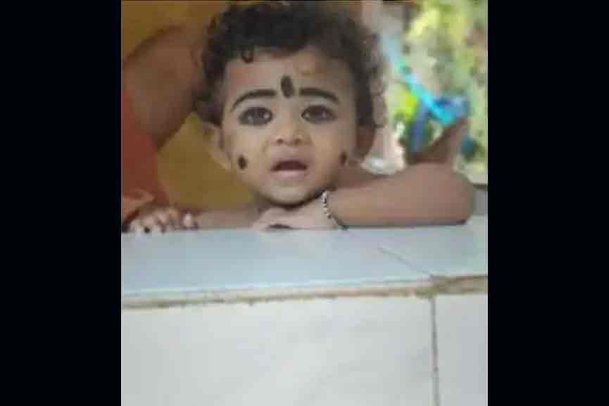 child-death in Kasaragod