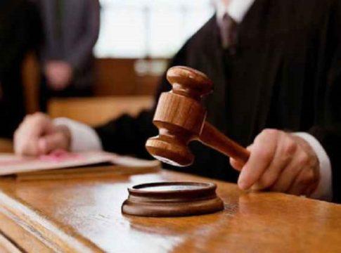 Palakkad Court Order