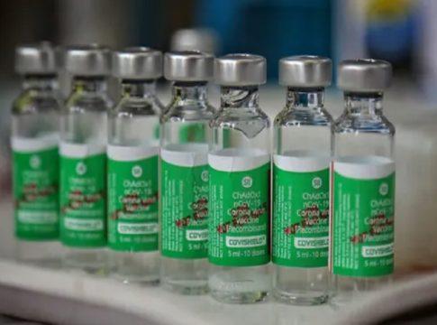 covid Vaccine-kerala