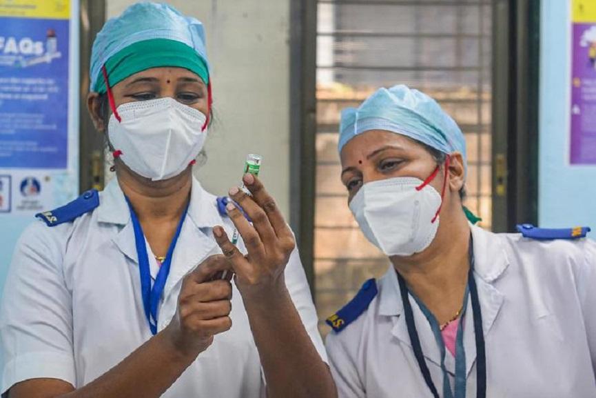 covid vaccination-kerala