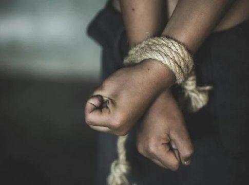 criminal case accused abducted
