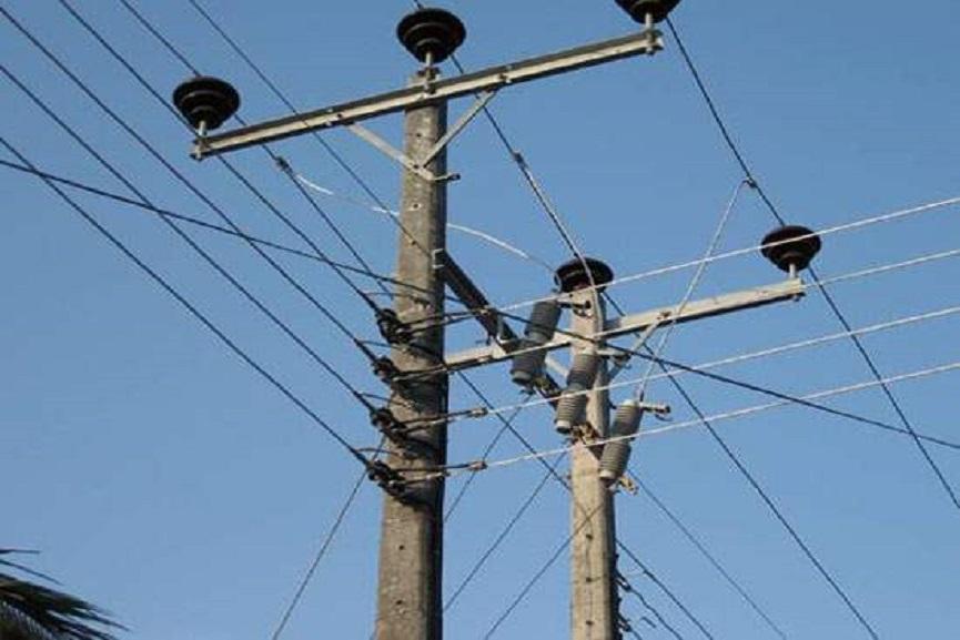 dies of electric shock