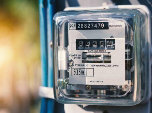 stolen electricity