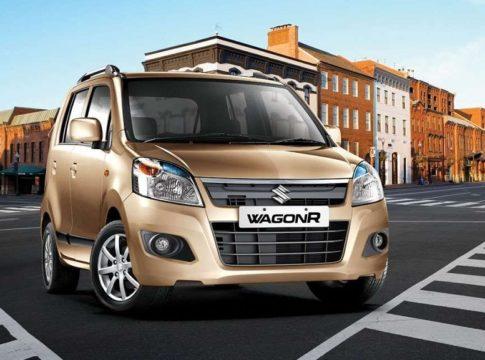 WagonR-Maruti-most selled