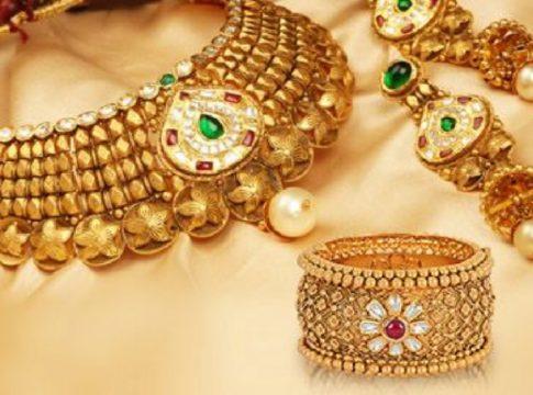 gold price-kerala