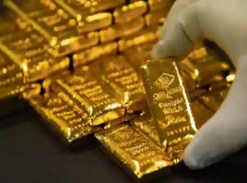 gold seized-Karipur