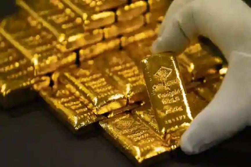 gold seized-Nedumbassery