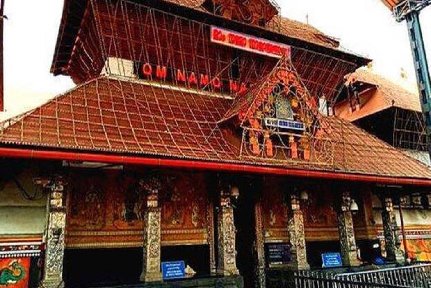 guruvayur temple-covid