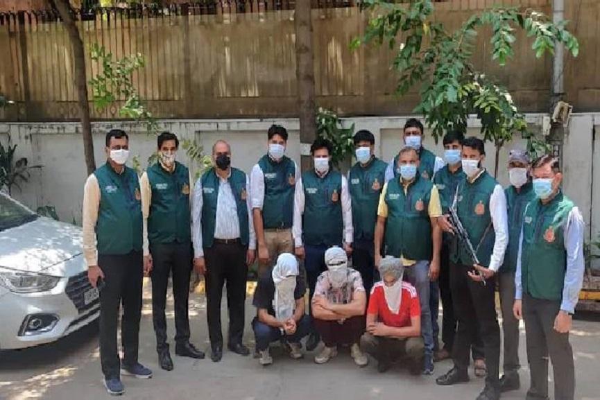 heroin-seized-delhi