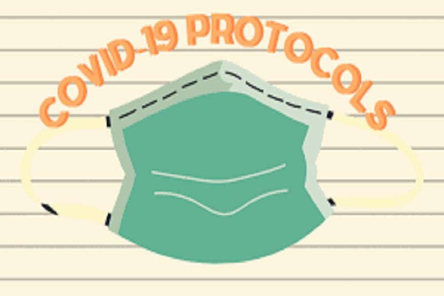 Covid protocol violation